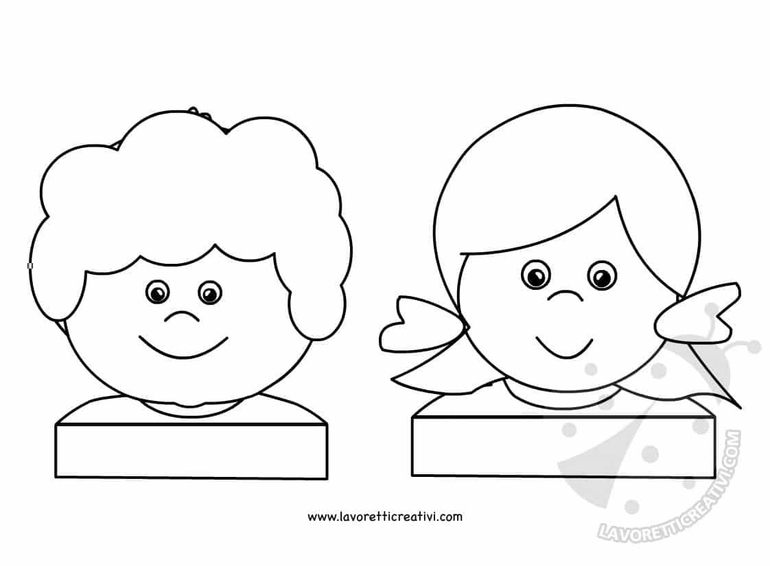 Cartellone delle presenze per i bambini della scuola dell for Idee per cartelloni scuola infanzia