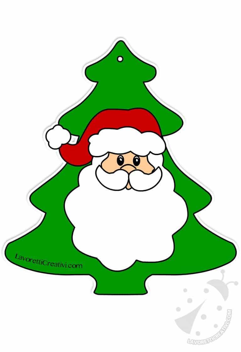 Decorazioni natalizie per aule scolastiche lavoretti creativi for Addobbi aula natale