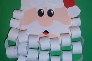 Addobbi Natalizi Scuola Infanzia.Addobbi Natale Scuola Infanzia Lavoretti Creativi