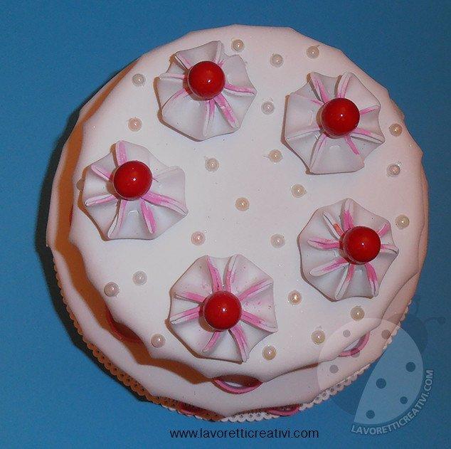 dummy cake