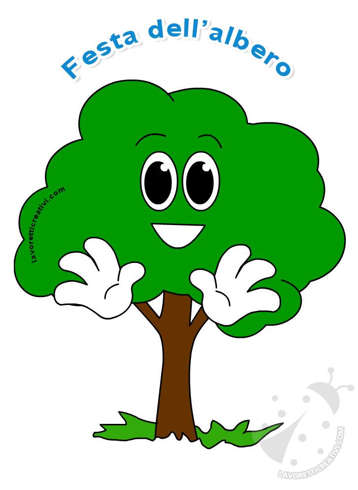 festa alberi