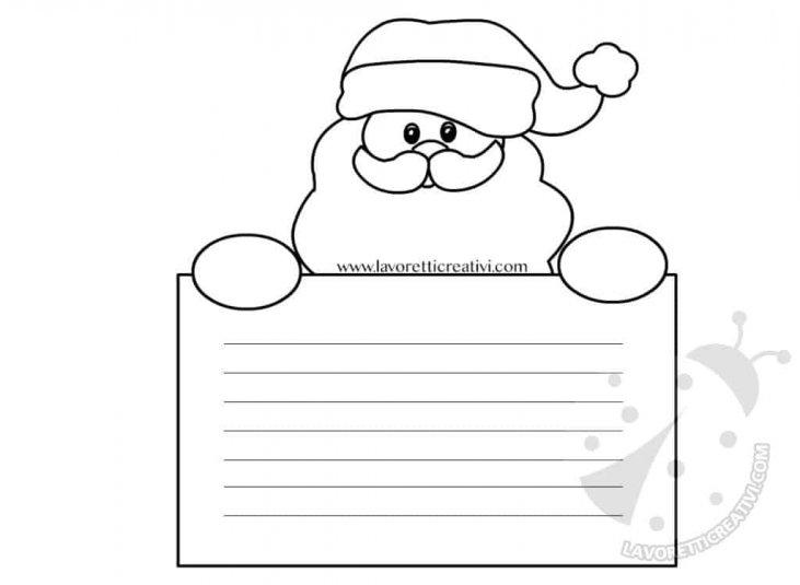 Lavoretti Di Natale Per Bambini Da Colorare.Biglietti Di Natale Per Bambini Da Colorare Lavoretti Creativi