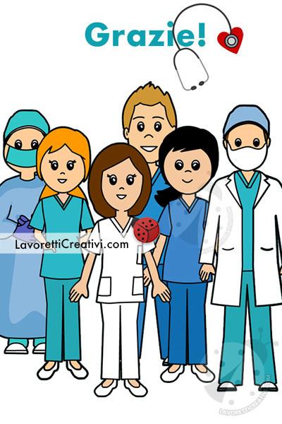 grazie operatori socio sanitari