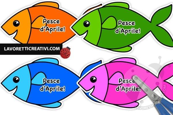 pesci aprile