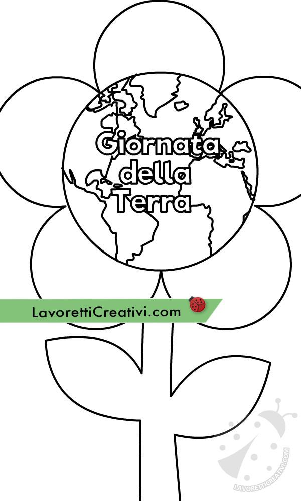earth day disegno