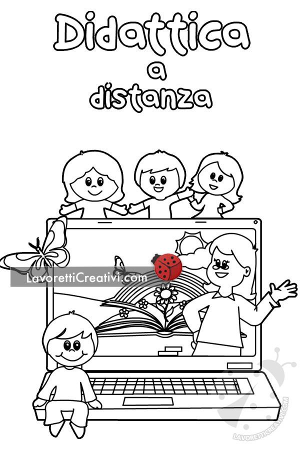 Didattica a distanza scuola infanzia