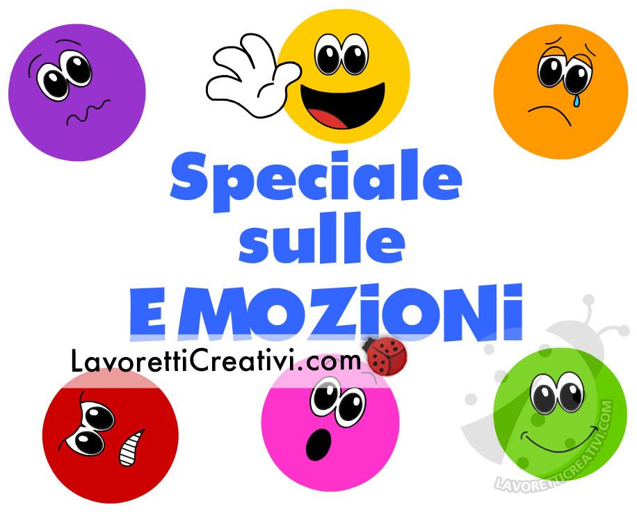 speciale sulle emozioni