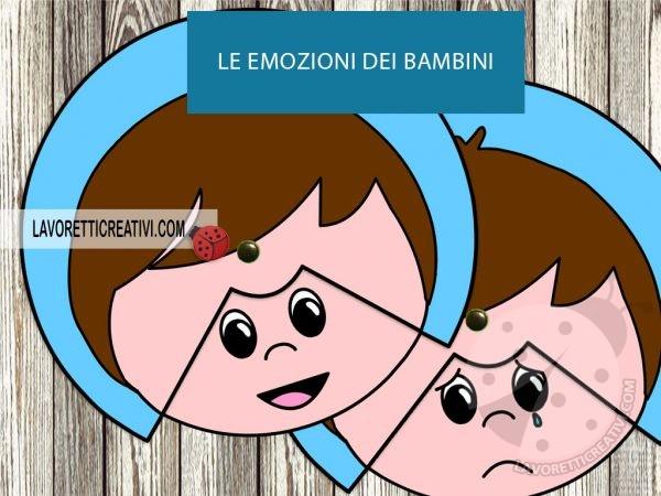 disco delle emozioni