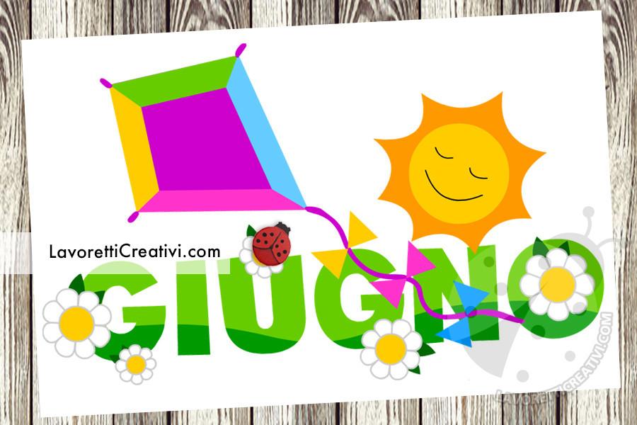 giugno a colori