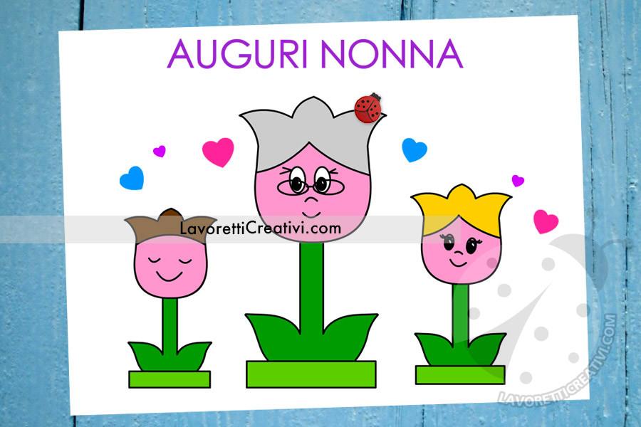 Nonna tulipano